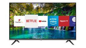 "Hisense 40"" A5600F, Full HD 1920x1080, LED, Smart TV, WiFi, 2xHDMI, 2xUSB, LAN, DVB-T2/C/S2, Black"