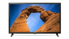 "LG 32LK510BPLD, 32"" LED HD TV, HD Ready 1366x768, Virtual Surround, DVB-T2/C/S2, Dynamic Colour, Game TV, HDMI, CI, USB, 2 Pole Stand, Black"