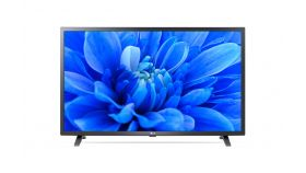 "LG 32LM550BPLB, 32"" LED HD TV, 1366 x 768, DVB-T2/C/S2, Game TV, HDMI, CI, USB, Virtual Surround, Two Pole Stand, Black"