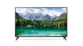 "LG 43LV340C, 43"" LED HD TV, 1920x1080, DVB-T2/C/S2, Hotel Mode, USB Cloning, HDMI, RS-232C, Wake on LAN, Headphone Out, 2 Pole Stand, Black"