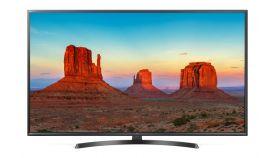 "LG 43UK6470PLC, 43""  4K UltraHD TV,3840 x 2160, DVB-T2/C/S2, Smart webOS 4.0, Ultra Surround, WiFi 802.11ac, 4КActive HDR, HDMI, Simplink, CI, LAN, DLNA, WIDI, Miracast, USB, Bluetooth, Watch & Record, TV Recording, Cresent Stand, Havana Gray"