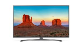 "LG 43UK6750PLD, 43"" 4K UltraHD TV, IPS 4K Display 3840 x 2160, DVB-T2/C/S2, Smart webOS 4.0,ThinQ AI, WiFi 802.11ac, 4КActive HDR, HDMI, Simplink, CI, LAN, WIDI, Miracast, USB, Bluetooth,Metal Frame, Cresent Stand, Havana gray"