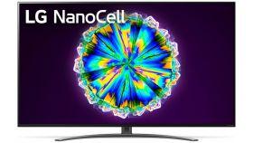 "LG 55NANO863NA, 55"" 4K IPS HDR Smart Nano Cell TV, 3840x2160, 200Hz, DVB-T2/C/S2, Alpha 7 III Processor, Cinema HDR, Dolby Vision IQ, Dolby Atmos, webOS ThinQ, AI functions, FreeSync, WiFi 802.11.ac, Voice Controll, Bluetooth 5.0, Miracast"