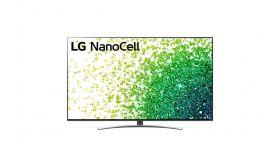 "LG 55NANO883PB, 55"" 4K IPS HDR Smart Nano Cell TV, 3840x2160, 200Hz, DVB-T2/C/S2, Alpha 7 III Processor, Cinema HDR, Dolby Vision IQ, Dolby Atmos, webOS ThinQ, AI functions, FreeSync, WiFi 802.11.ac, Voice Controll, Bluetooth 5.0, Miracast / AirPlay"