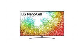 "LG 55NANO963PA, 55"" 8K IPS HDR Smart Nano Cell TV, 7680 x 4320,  DVB-T2/C/S2, Alpha 9  Processor, Cinema HDR, Dolby Vision IQ, Dolby Atmos, webOS ThinQ, AI functions, FreeSync, WiFi 802.11.ac, Voice Controll, Bluetooth 5.0, Miracast / AirPlay 2, LAN,"