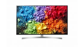 LG 55SK8500PLA, 55'' SUPER UHD TV,DVB-T2/C/S2, Alpha 7 Processor,Nano Cell Color Pro, Cinema HDR,4K HFR,Full Array Dimming,Billion Rich Colors,Ultra LuminancePro,ThinQ AI,Smart webOS 4.0,Dolby Atmos WiDi, WiFi 802.11.ac, Bluetooth, Miracast, LAN,DLNA