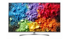 LG 65SK8100PLA, 65'' SUPER UHD TV,DVB-T2/C/S2, Alpha 7 Processor,Nano Cell Color, Cinema HDR,4K HFR,Local Dimming,Billion Rich Colors,Ultra Luminance,ThinQ AI,Smart webOS 4.0,Dolby Atmos WiDi, WiFi 802.11.ac, Bluetooth, Miracast, LAN,DLNA, CI, HDMI,