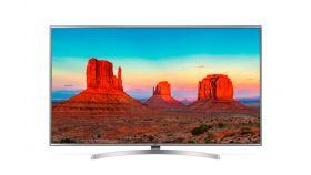 "LG 70UK6950PLA, 70"" 4K UltraHD TV, 3840 x 2160, DVB-T2/C/S2, Smart webOS 4.0, DTS Virtual:X, WiFi 802.11ac, Active HDR, HDMI, Simplink, CI, LAN, DLNA, WIDI, Miracast, USB, Bluetooth, TV Recording, LAN, Crescent stand, Titan"
