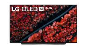 """LG OLED55C9PLA, 55"""" UHD OLED, 3840 x 2160, DVB-C/T2/S2, Full Cinema Screnn, Alpha 9 Processor, ThinQ AI, HDR10 Pro, 4K HFR, Dolby Vision, DOLBY ATMOS, webOS 4.0 ThinQ AI, Built-in Wi-Fi, Bluetooth, Magic Remote, HDMI, USB, Wi-Di, Miracast, Watch & Re"""