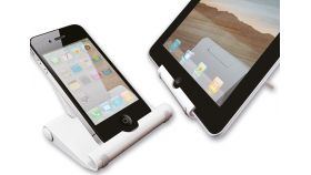 NewStar Tablet & Smartphone Stand (universal for all tablets & smartphones)