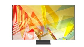 "Samsung 65"" 65Q95T QLED FLAT, SMART, 4200 PQI, Dual LED, Direct Full Array, Quantum HDR 2000, HDR 10+, Dolby Digital Plus, Dolby 5.1 Decoder, Real Game Enhancer+, AMD FreeSync Premium, Bixby, Wi-Fi, Bluetooth, 4xHDMI, 2xUSB, Frameless, Tizen, Titan B"