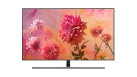 "Samsung 65"" 65Q9FN 4K QLED FLAT, SMART, 3700 PQI, QHDR, Quad-Core, DVB-T2CS2 x 2, Wireless, Network, PIP, 4xHDMI, 3xUSB, Black"