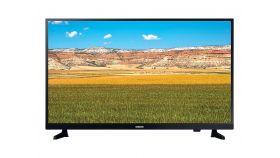 "Samsung 32"" 32T4002 HD LED TV, 1366x768, 200 PQI, DVB-T/C, PIP, 2xHDMI, USB, Black"