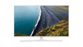 """Samsung 43"""" 43RU7412 4K UHD LED TV, SMART, HDR 10+, 1900 PQI, Alexa, Bixby, Mirroring, DLNA, DVB-T2CS2, WI-FI, 3xHDMI, 2xUSB, WHITE"""