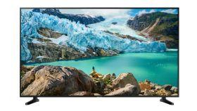 "Samsung 50"" 50RU7092 4K UHD 3840 x 2160 LED TV, SMART, Apple AirPlay 2, HDR 10+, 1400 PQI, Dolby Digital Plus, DVB-T2CS2, WI-FI, 3xHDMI, 2xUSB, Charcoal Black"