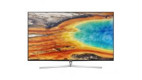 "Samsung 55"" 55MU8002  4K Ultra HD LED TV, Smart, TIZEN, 2600 PQI, DVB-T/T2/ DVB-C/ DVB-S, WI-FI, PIP, 4xHDMI, USB, Silver"