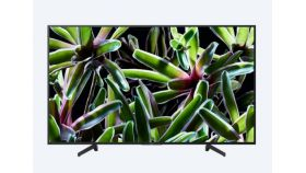 "Sony KD-43XG7096 43"" 4K HDR TV BRAVIA, Edge LED with Frame dimming, Processor 4К X-Reality PRO, Triluminos, Dynamic Contrast Enhancer, Browser, YouTube, Netflix, Apps, XR 400Hz, DVB-C / DVB-T/T2 / DVB-S/S2, USB, Black"