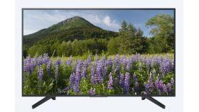"Sony KD-49XF7096 49"" 4K HDR TV BRAVIA, Edge LED with Frame dimming, Processor 4K X-Reality PRO, Dynamic Contrast Enhancer, Browser, YouTube, Netflix, Apps, XR 400Hz, DVB-C / DVB-T/T2 / DVB-S/S2, USB, Black"