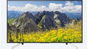 "Sony KD-49XF7596 49"" 4K HDR TV BRAVIA, Edge LED with Frame dimming, Processor 4K X-Reality PRO, Android TV 7.0, XR 400Hz, DVB-C / DVB-T/T2 / DVB-S/S2, Voice Remote, USB, Black"