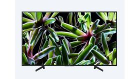 "Sony KD-49XG7096 49"" 4K HDR TV BRAVIA, Edge LED with Frame dimming, Processor 4К X-Reality PRO, Triluminos, Dynamic Contrast Enhancer, Browser, YouTube, Netflix, Apps, XR 400Hz, DVB-C / DVB-T/T2 / DVB-S/S2, USB, Black"