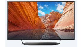 "Sony KD-50X82J 50"" 4K HDR TV BRAVIA , Direct LED, Processor X1, Triluminos PRO, XR 400Hz, X-Balanced Speaker, Dolby Atmos, DVB-C / DVB-T/T2 / DVB-S/S2, USB, Android TV, Google TV, Voice remote RMF-TX520E, Black"