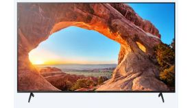 "Sony KD-55X85J 55"" 4K HDR TV BRAVIA , Direct LED, Processor X1, Triluminos PRO, XR 800Hz, X-Balanced Speaker, Dolby Atmos, DVB-C / DVB-T/T2 / DVB-S/S2, USB, Android TV, Google TV, Voice remote RMF-TX520E, Black"
