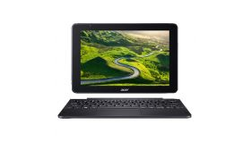 "Acer One S1003, 10.1""  IPS FHD (1920x1200), Intel Atom x5-Z8350 Quad (up to 1.92 GHz), 4GB DDR3L, 64GB eMMC, Intel HD 400, 2MP&0.3MP Cam, 802.11n, BT 4.0, MS Windows 10, Black_Acer ABG655 10"" Protective Sleeve Sparkly Silver&Gray"