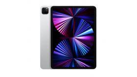 Apple 11-inch iPad Pro Wi-Fi + Cellular 256GB - Silver