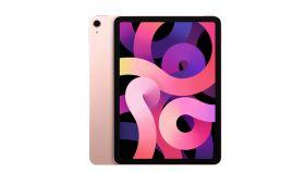 Apple 10.9-inch iPad Air 4 Wi-Fi 256GB - Rose Gold
