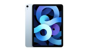 Apple 10.9-inch iPad Air 4 Wi-Fi 256GB - Sky Blue