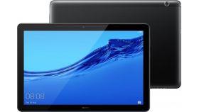 """Huawei T5 10, Agassi2-L09D, Black, 10.1"""", IPS, 1920x1200 FHD,Kirin 659 4 x 2.36 GHz+4 x 1.7 GHz, 2GB+32GB, 2MP/5MP LTE, 802.11 b/g/n/ac, BT, 5100 mAh, Android Oreo, EMUI 8.0"""