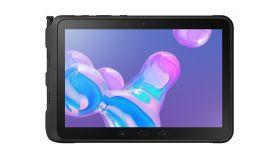 "Samsung SM-T545 Galaxy Tab Active Pro LTE 10.1"", 64GB, Octa-Core (2.0 GHz, 1.7 GHz), 4 GB RAM, Bluetooth 5.0, 1920 x 1200 LCD, 7600 mAh, Black+Samsung 64GB MUF-64DB USB-C / USB 3.1"