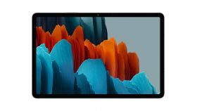 """Samsung SM-T875 TAB S7 Lite LTE 11"""", 2560 x 1600 TFT, HDR10+, 120Hz, 128 GB Up To 1TB MicroSD, Octa-Core (1x3.09GHz, 3x2.4GHz, 4x1.8GHz), 6 GB RAM , 4xAKG Tuned Speakers, Bluetooth 5.0, Front 13.0 MP + 5.0 MP + 8.0 MP Selfie, 8000 mAh, Android 10, Bl"""