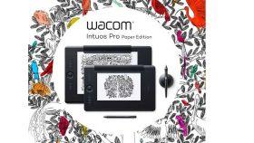 Wacom Intuos Pro L Paper + Corel Painter 2018