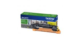 Brother TN-247Y Toner Cartridge