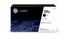 HP 59A Black LaserJet Toner Cartridge