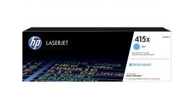 HP 415X Cyan LaserJet Toner Cartridge