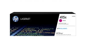 HP 415X Magenta LaserJet Toner Cartridge