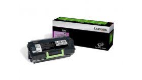 Lexmark 522 Return Program Toner Cartridge