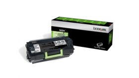 Lexmark 522H High Yield Return Program Toner Cartridge