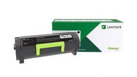Lexmark 56F2H00 Black High Yield Return Program Toner Cartridge 15,000 pages