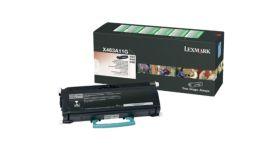 Lexmark X463, X464, X466 Return Programme Toner Cartridge (3.5K)