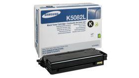 Samsung CLT-K5082L H-Yld Blk Toner Crtg
