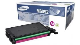 Samsung CLT-M6092S Magenta Toner Crtg