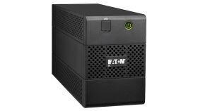 Eaton 5E 850i USB + Eaton Warranty +, W1001, extended 1-year standard warranty