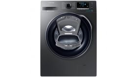 Samsung WW90M644OPX/LE, Washing Machine, 9kg, 1400rpm, QuickDrive, Add Wash, Eco Bubble, LED display, A+++, Inox