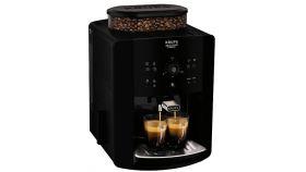 Krups EA811010, Espresso Automat Arabica, espresso machine, 1450W, 15 bar, 1.7l, Black