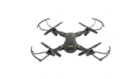 uGo Drone SIROCCO camera HD 2,4GHZ gyroscope