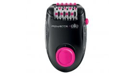 Rowenta EP2902F0, Skin Spirit Elite, compact, 2 speeds, multi-angle tech, curve sensor, pain free tech, cleaning brush