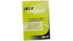 Acer 3Y Warranty Extension for Acer Laptops